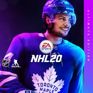 NHL™ 20 Ultimate Edition-Vorbestellung Xbox One