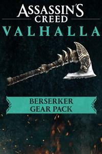 Assassin's Creed Valhalla - The Berserker Gear Pack