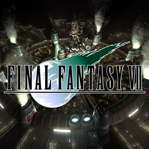 FINAL FANTASY VII Xbox One