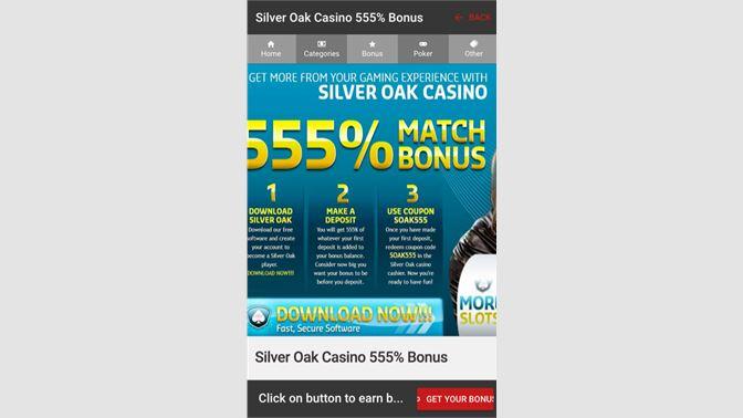 Silver oak casino download free casino download.