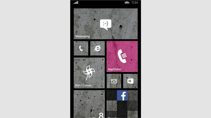 Get Rapdialer Microsoft Store