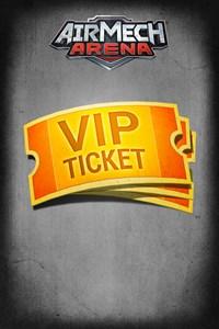 Ticket VIP (lot de 7)