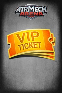 VIP Shop Ticket 3 Pack