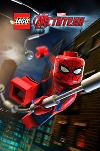 Набор персонажей «Человек-паук»