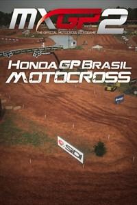 Carátula del juego MXGP2 - Beto Carrero Track