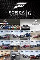MicrosoftStore deals on Forza Motorsport 6 Complete Add-Ons Collection Xbox One
