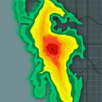 Echo - Weather/Radar