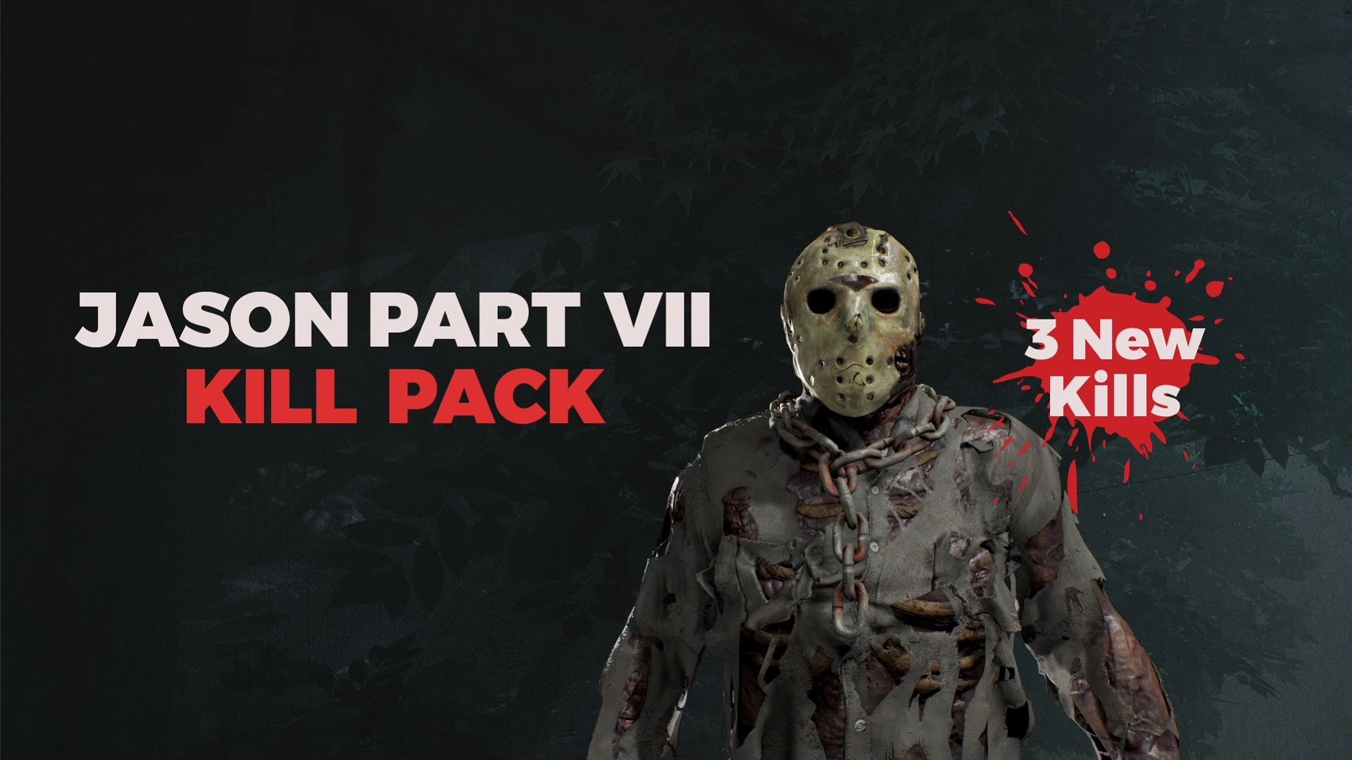 Jason Part 7 Machete Kill Pack