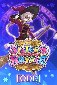 SistersRoyal Additional character : ODE