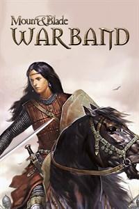 Carátula para el juego Mount & Blade: Warband de Xbox 360