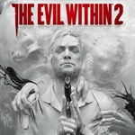 The Evil Within® 2 Logo