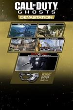 Buy Call Of Duty Ghosts Devastation Microsoft Store En Ca