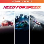 Need for Speed™ Ultimate Bundle Logo