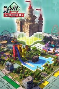Carátula del juego MY MONOPOLY