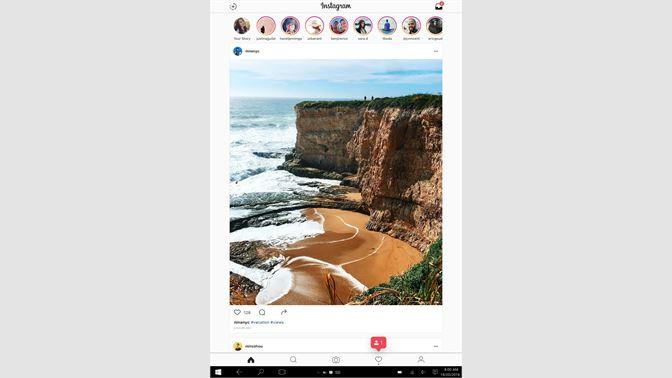 instagram desktop free download windows 10