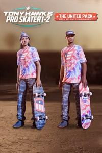Tony Hawk's™ Pro Skater™ 1 + 2 - The United Pack