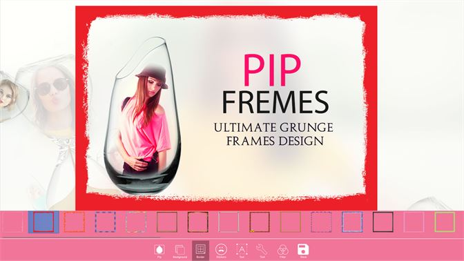 Get PIP Camera Selfie Photo In Pic - Microsoft Store