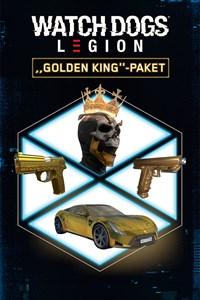 "Watch Dogs: Legion – ""Golden King""-Paket"