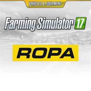 Farming Simulator 17 - ROPA PACK Xbox One