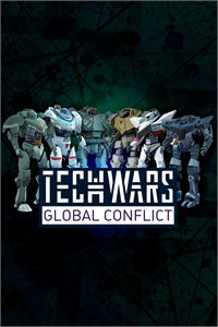 Techwars Global Conflict - Times of Prosperity Pack