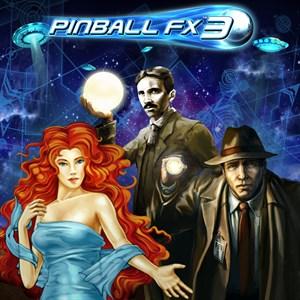 Pinball FX3 - Zen Originals Season 1 Bundle Xbox One