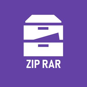 Zip Rar Manager
