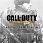Call of Duty®: Advanced Warfare Digital Pro Edition Logo