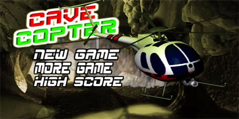 Get Cave Helicopter - Microsoft Store