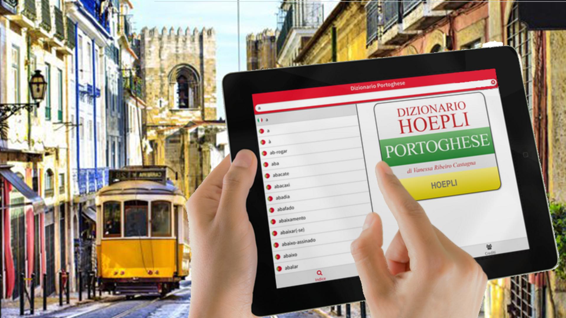 Buy Portuguese-Italian Dictionary - Microsoft Store
