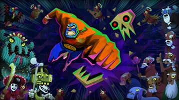 Guacamelee! 2 Completo