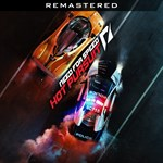 Need for Speed™ Hot Pursuit Remastered Logo