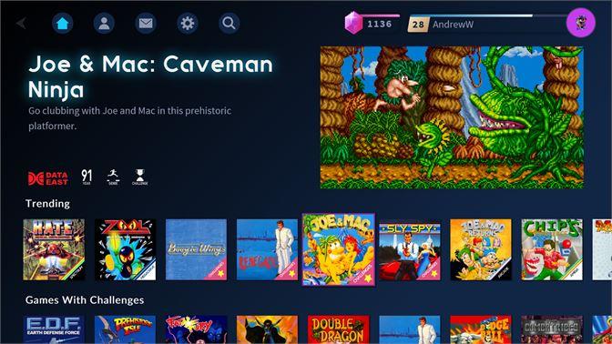 Get Antstream Arcade - Microsoft Store