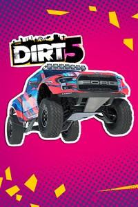 DIRT5 Ford Raptor