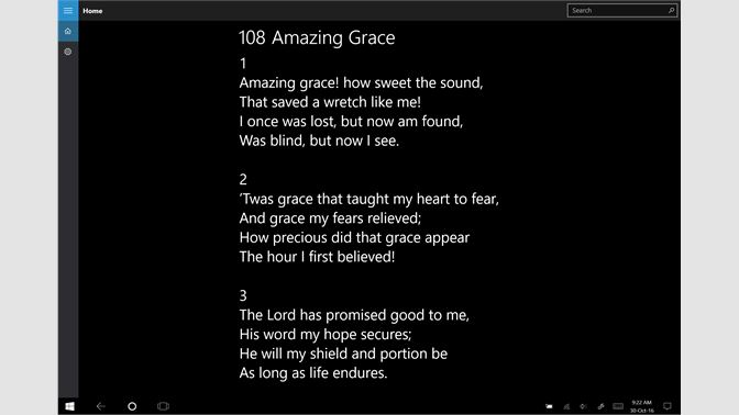 Get Adventist Hymnal - Microsoft Store