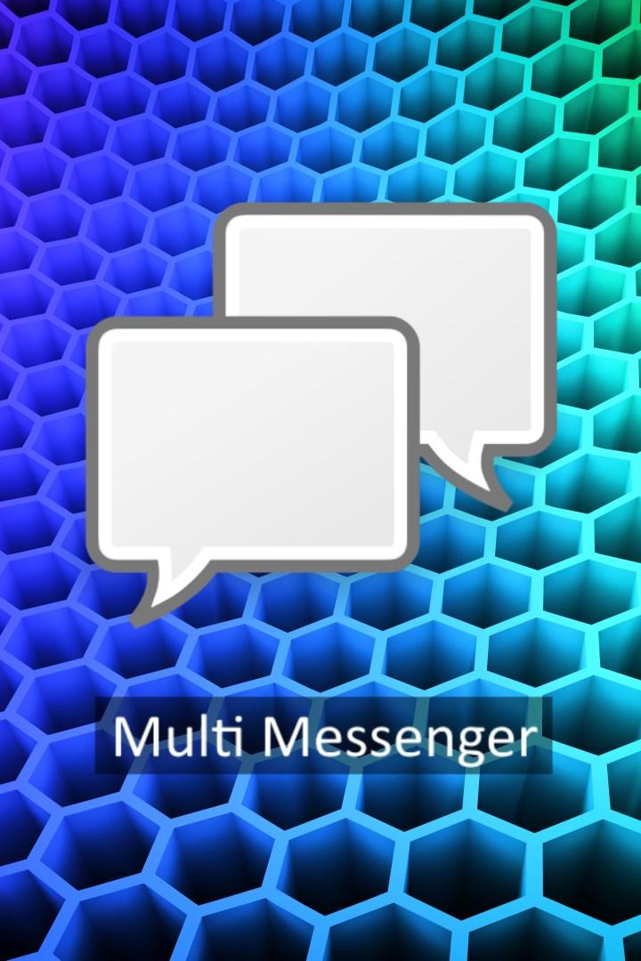 Připojení Yahoo Messenger