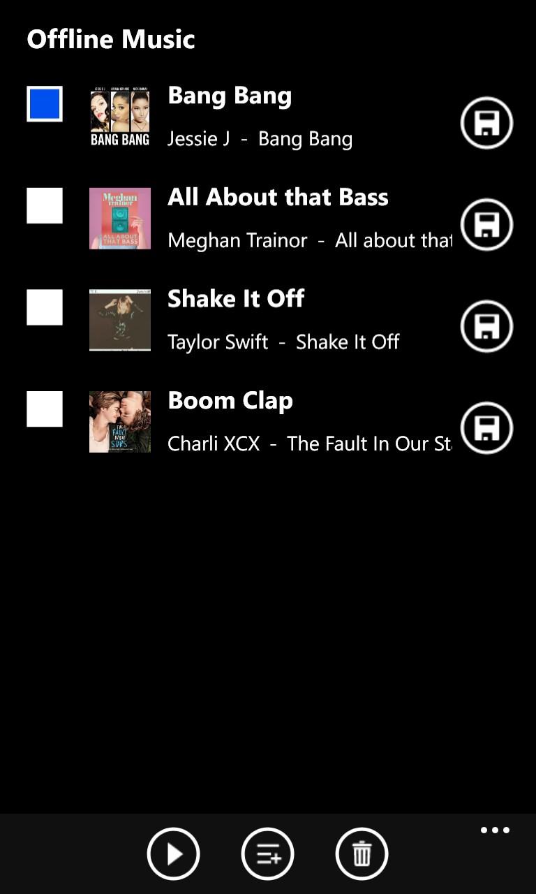 music mp3 unlimited downloader