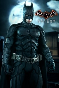 2008 Movie Batman Skin