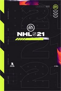 NHL™ 21 Standard Edition