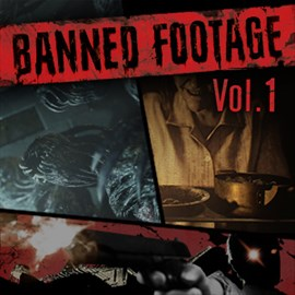 Banned Footage Vol.1