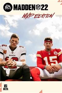 Madden NFL 22 MVP Edition Xbox One & Xbox Series X S