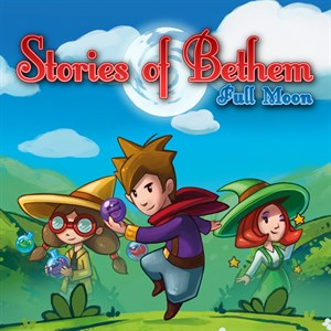 Stories of Bethem: Full Moon Xbox One