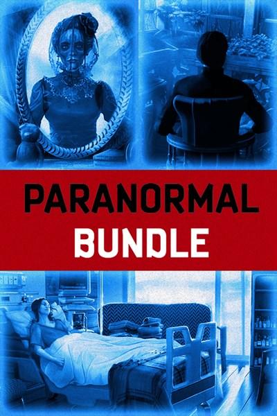 Paranormal Bundle