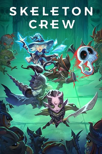 Skeleton Crew Demo