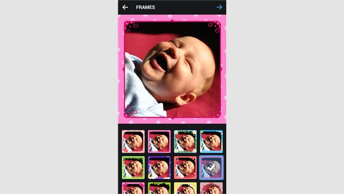 d50038b2bb Get Baby Photo Frames Free - Microsoft Store