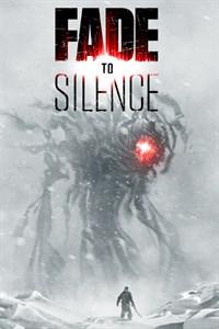 Carátula para el juego Fade to Silence de Xbox 360