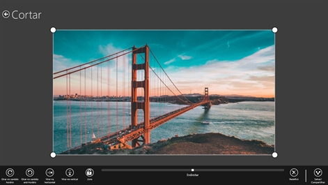 Adobe Photoshop Express - Editor de fotos fácil Screenshot