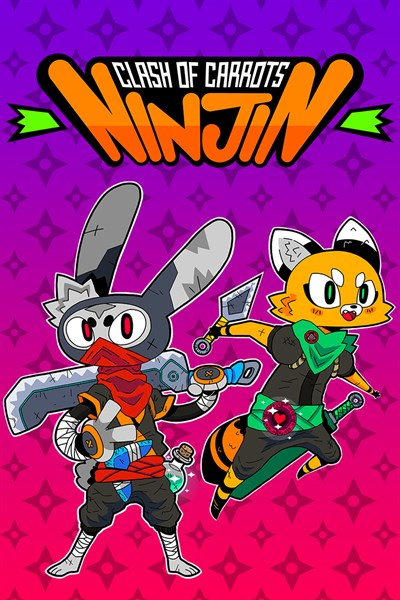 Ninjin: Clash of Carrots