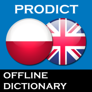 Polish English dictionary ProDict Free