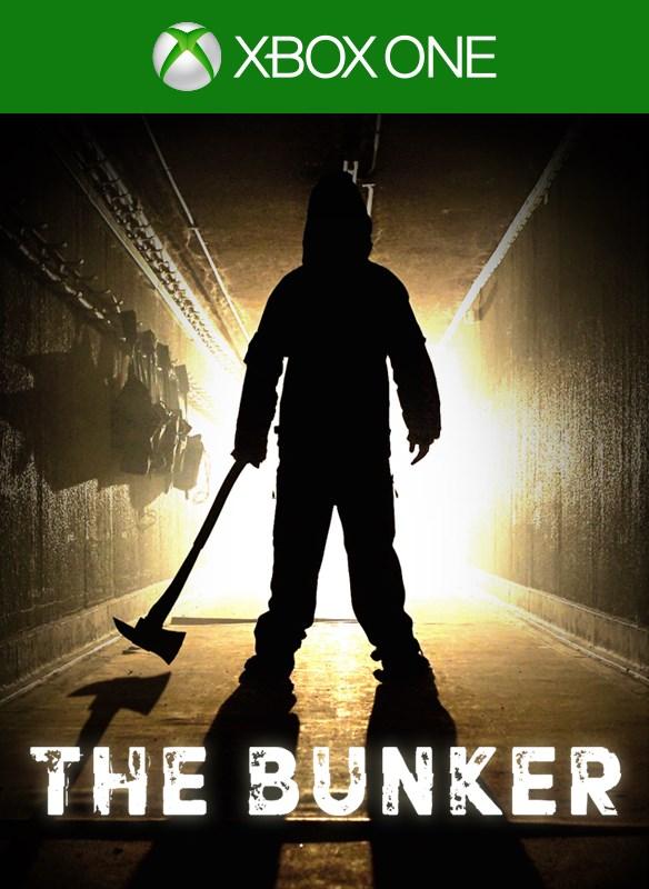 The Bunker boxshot