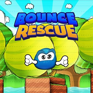 Bounce Rescue! Xbox One